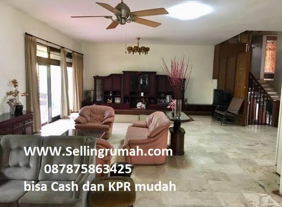 Permata Hijau HGB 824m jual di Grand Indonesia Sellingrumah 087875863425
