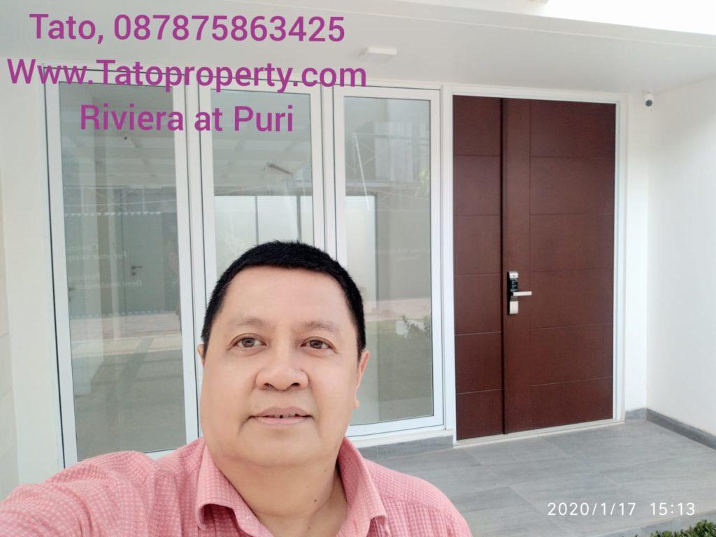 Jual Riviera Puri di Tomang Sellingrumah 087875863425