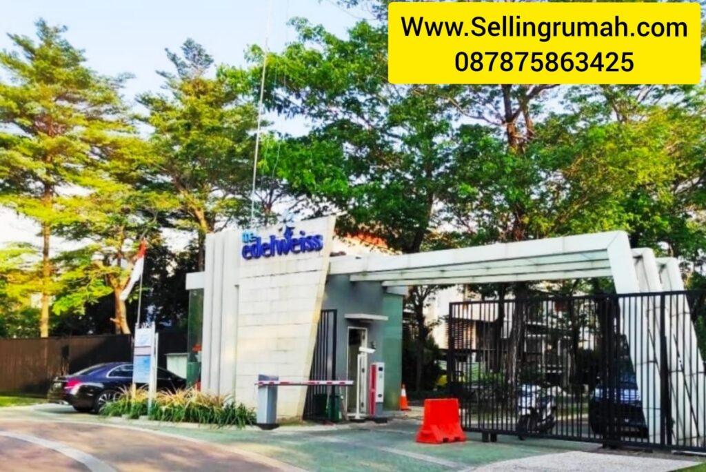 Jual Citra Garden 7 Kalideres di DMB Tato Sellingrumah 087875863425