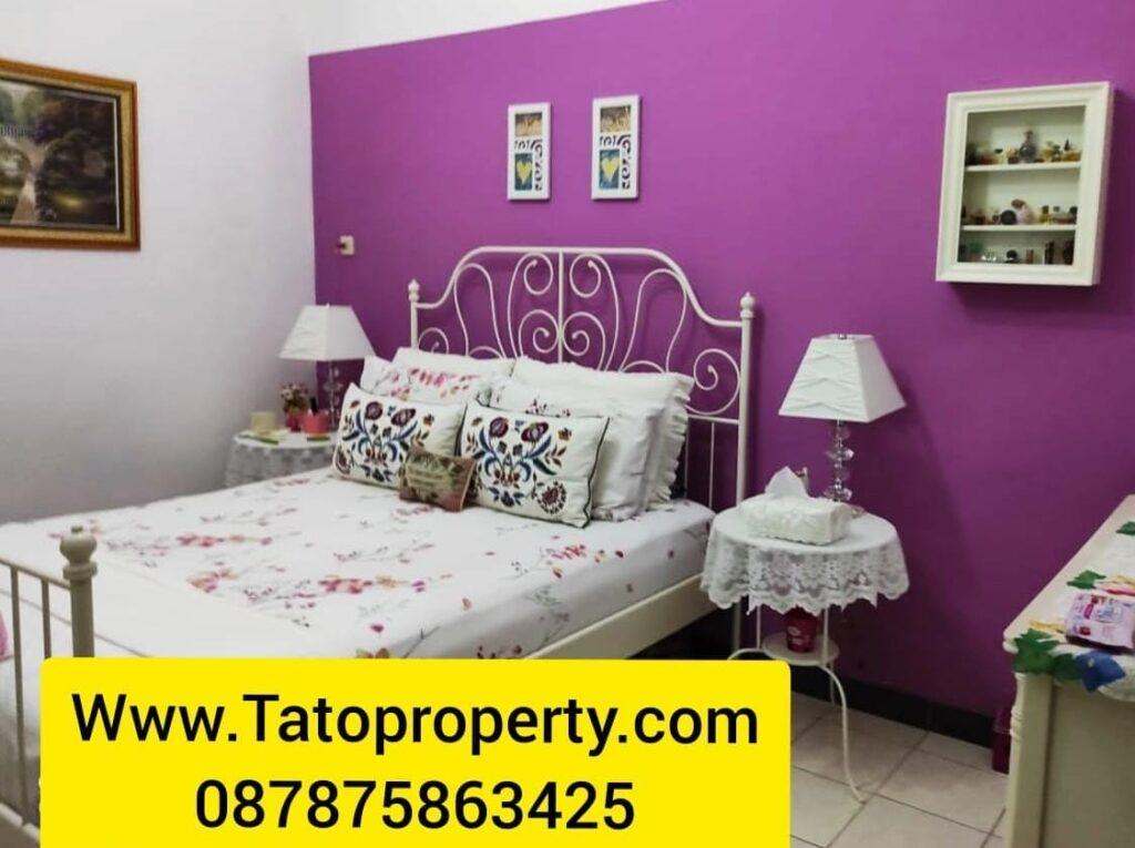 Jual Rumah Kesejahteraan Tamansari di Pasar Baru Tato 087875863425
